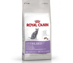 ROYAL CANIN STERILISED KISIR KEDİ MAMASI 2KG